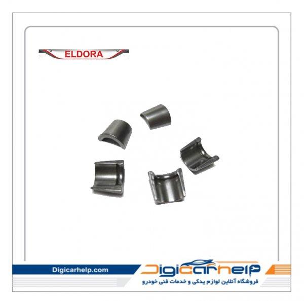 خار سوپاپ پژو 405 الدورا خار سوپاپ پژو 405 الدورا ، یکی از لوازم یدکی پژو 405 می باشد که اهمیت زیادی هم در بین دیگر اجزا دارد. سوپاپ کلمهای با خواستگاه فرانسوی (Soupape) و به معنی دقیق دریچه است. سوپاپ یکی از اصلیترین قطعات انواع موتورهای احتراق داخلی است و البته در موتورهای دیگری مانند پمپهای آب به کار میرود. در واقع سوپاپ به هر چیزی که ورود و خروج چیزی را کنترل کنند اطلاق میشود. سوپاپ در خودرو روی سرسیلندر قرار میگیرد و ورود و خروج هوا را کنترل میکند. به بیان دقیقتر این قطعه قارچی شکل وظیفه کنترل ورود هوا به درون محفظه احتراق و خروج دود از دریچههای سر سیلندر را بر عهده دارد. این هوای ورودی لازمه تشکیل مخلوط سوخت و هوا و صورت گرفتن انفجار است و هوای خروجی یا دود نیز مازاد احتراق که خروجش لازمه ادامه روند فعالیت موتور است. با توجه به اینکه صورت گرفتن احتراق درون سیلندرها نیاز به فضای ایزوله و غیر قابل نفوذ دارد باید گفت وظیفه دیگر سوپاپ ماشین تامین این فضا به کمک سرسیلندر و واشر سرسیلندر است. بنابراین سوپاپها با زمان بندی مناسب در حرکت و باز و بسته کردن به موقع دریچههای بلوک سیلندر یا سرسیلندر هم دود و هوا را به سمتی که باید هدایت میکنند و هم محفظه غیرقابل نفوذ احتراق را تشکیل میدهند. بنابر شرح وظایف سوپاپ میتوان گفت یک سوپاپ خوب دارای این خصوصیات است: ۱. ضریب حرارتی بالا دارد و قادر به تحمل حرارت بالا است. همچنین به خوبی حرارت خود را به بدنه سرسیلندر منتقل میکند. ۲. حرارت زیاد منجر به سوختگی و یا ایجاد خوردگی در آن نمیشود. ۳. مقاومت لازم را در برابر ضربات دارد. ۴. یک سوپاپ خوب به سرعت دچار ساییدگی نمیشود. شرکت الدورا در سال ۱۳۸۷ تاسیس و اقدام به ساخت محصولات موتوری مانند: سرسیلندر ، قطعات متجرک موتوری و سوپاپ ، میل سوپاپ و ... نموده است و یکی ار بهترین کیفیت و پایین ترین قیمت را دارا می باشد. این شرکت دارای بهترین قطعات و لوازم موتوری در بازار می باشد.