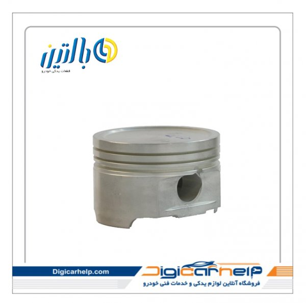پیستون پژو 206 (تیپ 5) TU5 STD بالتین